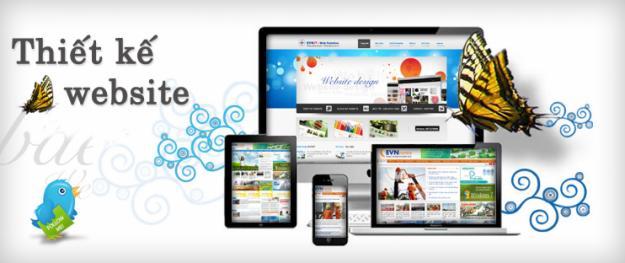 Những xu hướng thiết kế website mới đáng lưu ý hiện nay